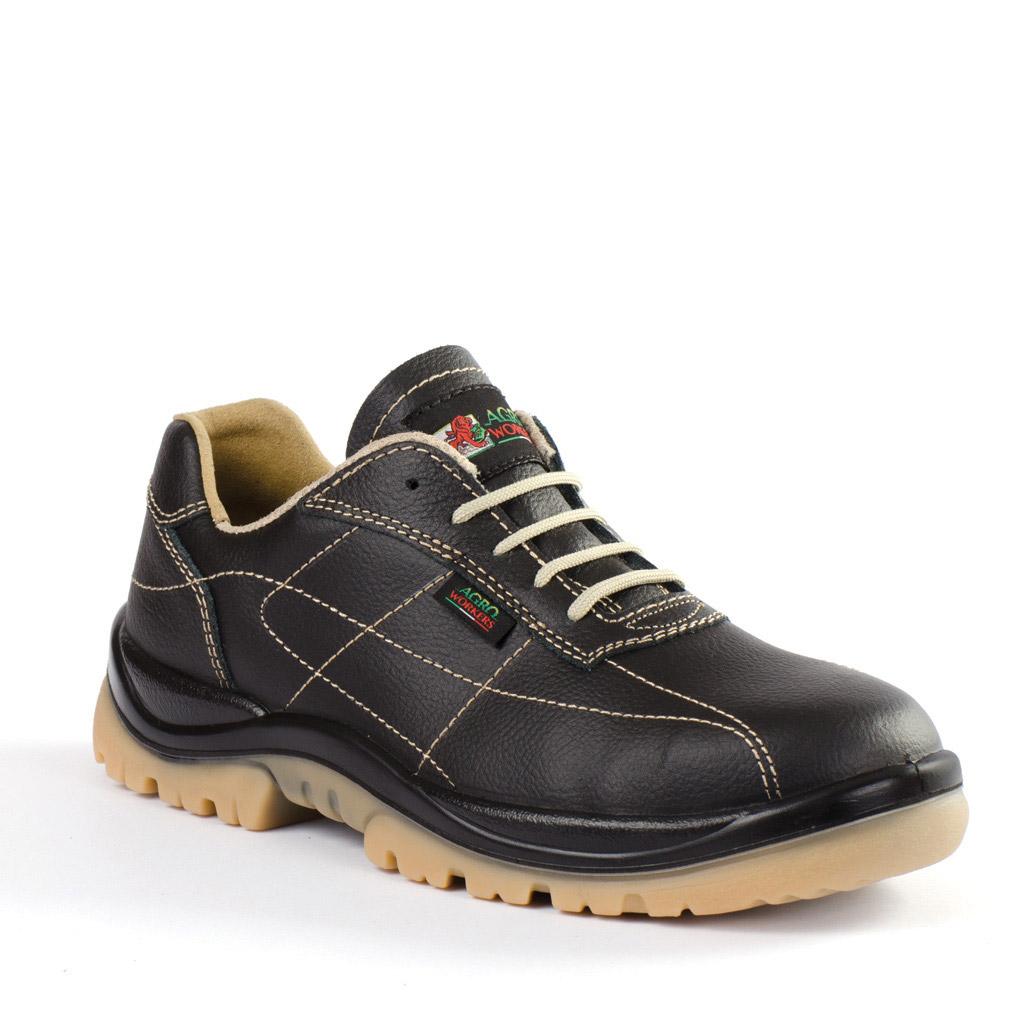11953c576e96 AgroWorkers - Calzature di sicurezza per i professionisti dell'Agricoltura  AgroWorkers - Safety footwear for